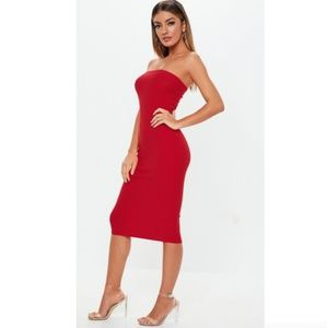 *COMING SOON!* NWT ASOS | Strapless Dress